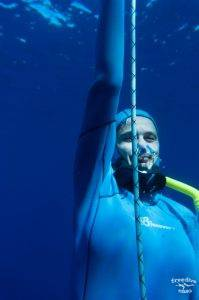 Freediving for surfers