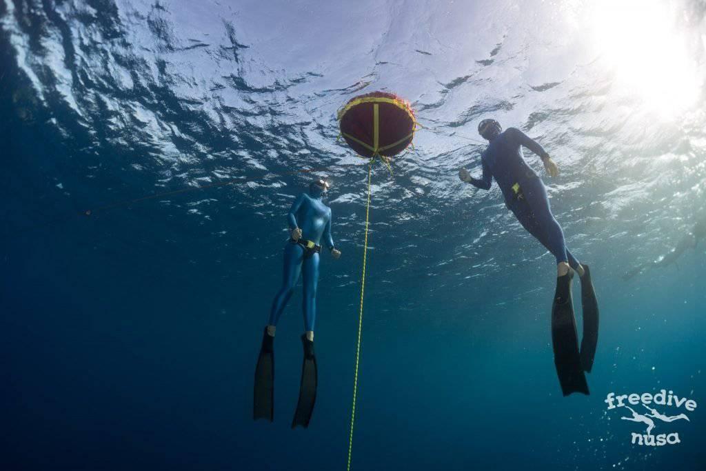 Freediving Level 1