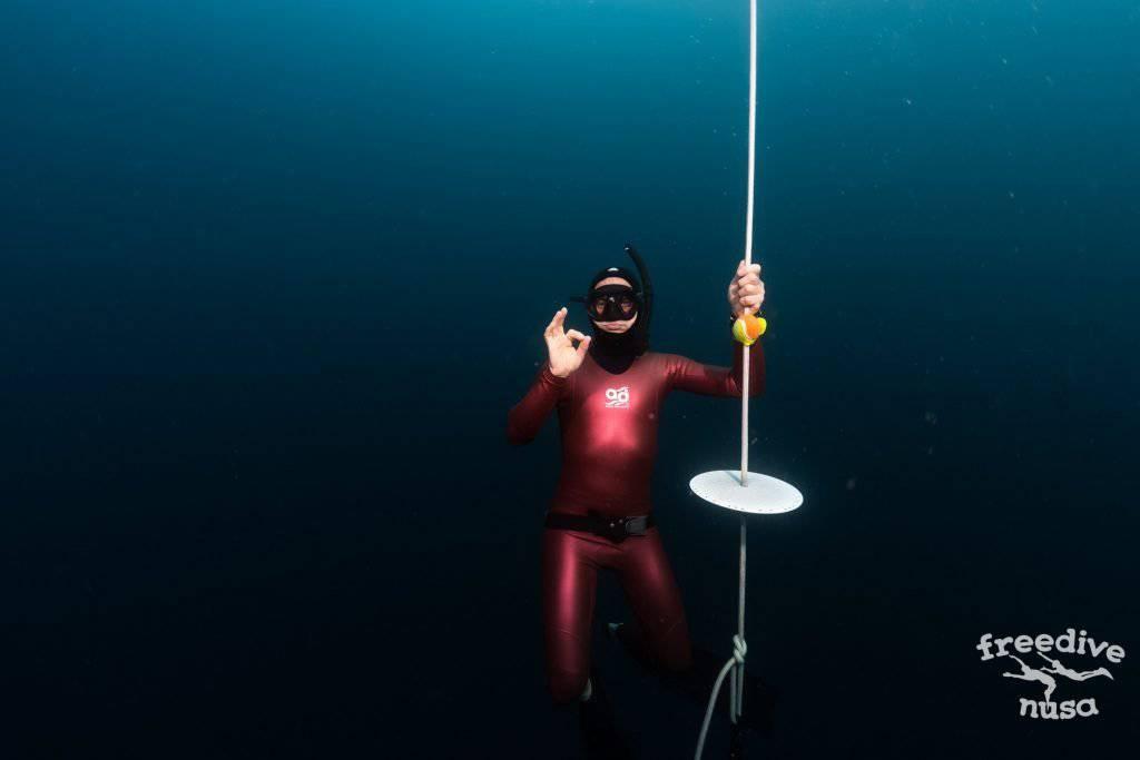 Freediving Level 3