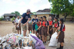 Trash Hero Nusa Penida