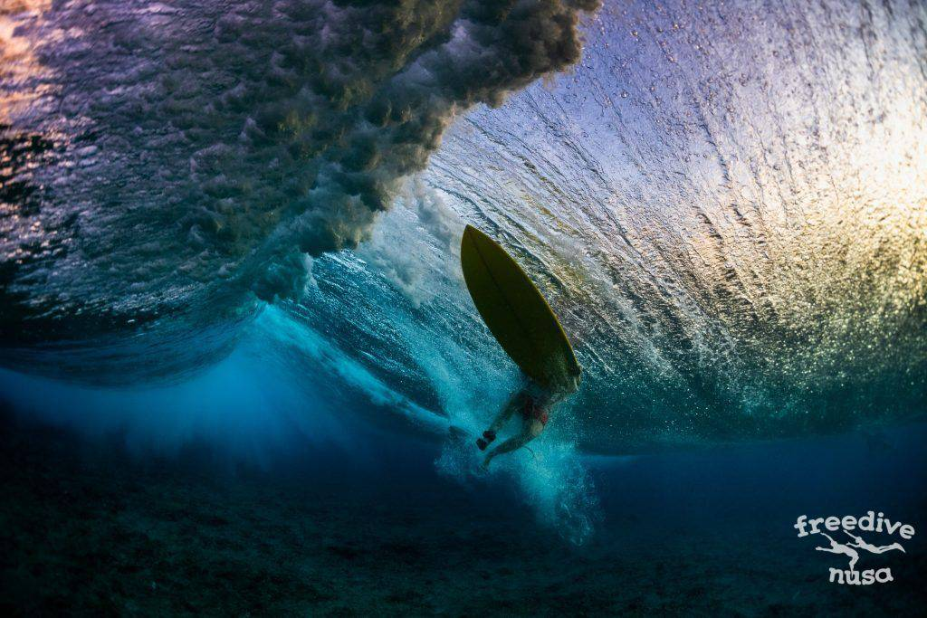 Surf survival and breath-hold for surfers