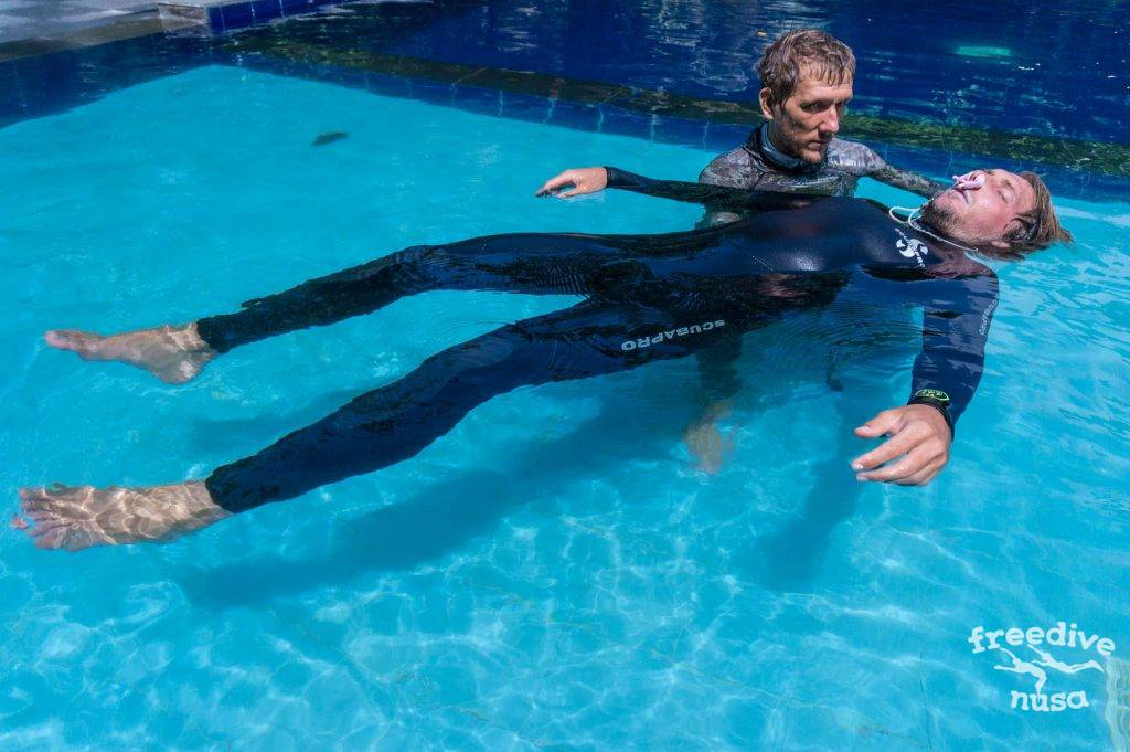 freediving training course