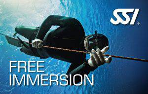 Free Immersion Specialty