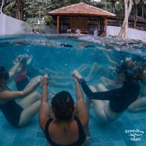 Freedive Nusa Freediving School