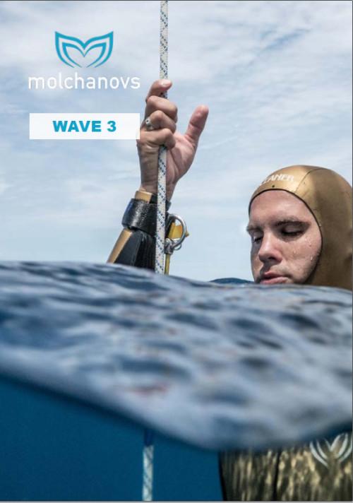 Wave 3 Manual