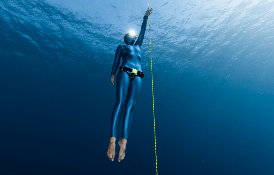 Freediving Courses with Freedive Nusa